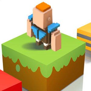像素英雄世界最新破解版下载安装  像素英雄世界手游经典内购版v1.0 安卓手机版