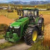 模拟农场20新车辆新地图版本手游下载