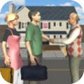 虚拟幸福家庭中文版下载-虚拟幸福家庭模拟器1.2升级版下载